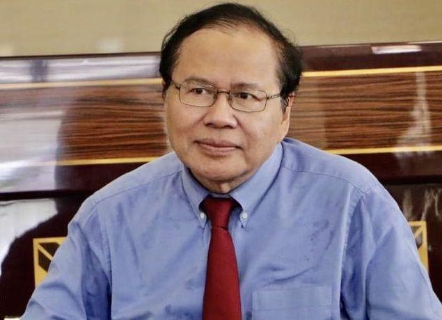 Kecewa Gugatannya Ditolak, Rizal Ramli: MK Lebih Mendengar Suara Kekuasaan