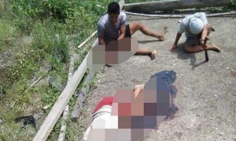 Kelompok OTK Serang dan Tewaskan Empat Warga Toraja di Poso