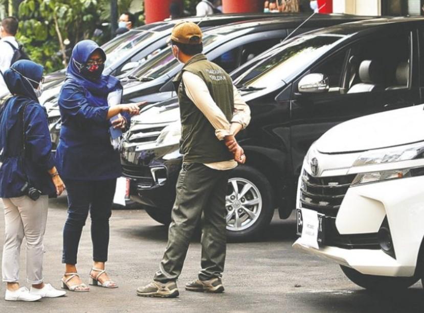 Keluarkan Rekomendasi atas Kematian Laskar FPI, Komnas HAM : Ada Pelanggaran HAM