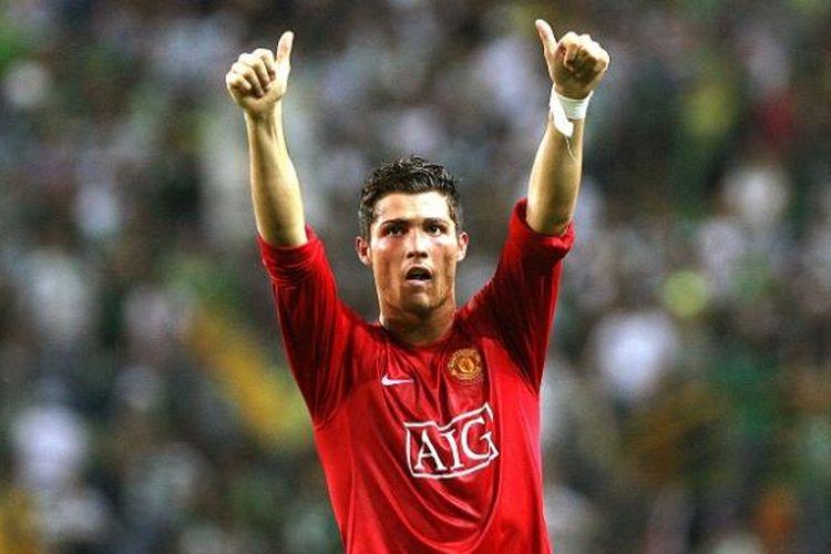 Kembali ke MU, Ronaldo Curahkan Isi Hati Lewat Pesan Menyentuh untuk Juventus dan Fans