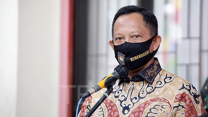 Kemendagri Tegur Gubernur Sulsel sekaligus Pj Walikota Makassar, terkait Netralitas ASN di Pilkada