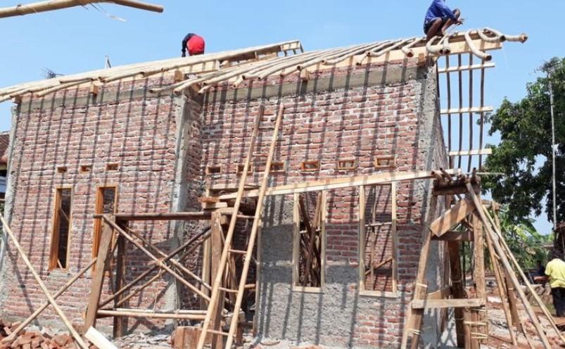 Kementrian PUPR Siap Bedah Rumah 13.902 Unit di Jawa Barat