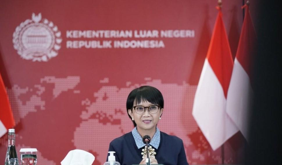 Kemlu Bantah Laporan Media Asing terkait Normalisasi Hubungan Indonesia dengan Israel