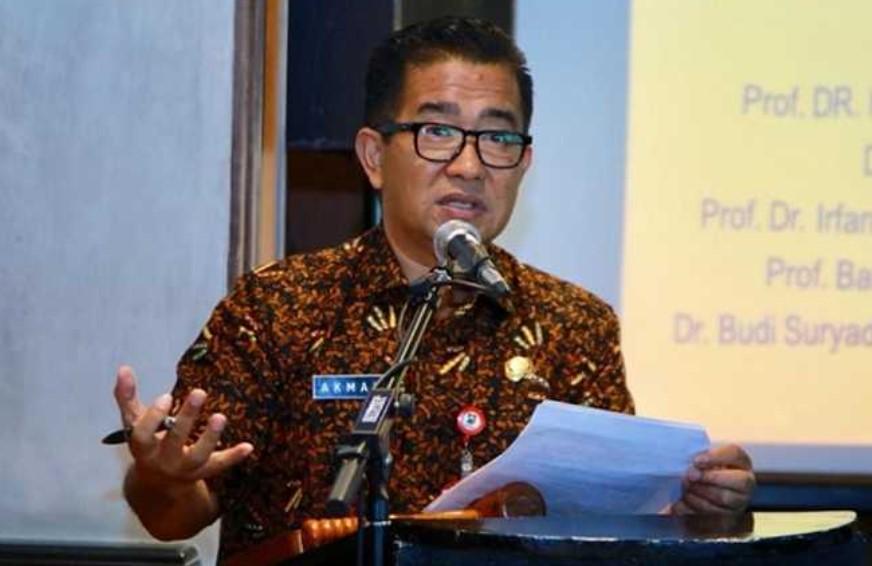 Kepala Daerah Hasil Pilkada 2020 hanya Menjabat 3,5 Tahun