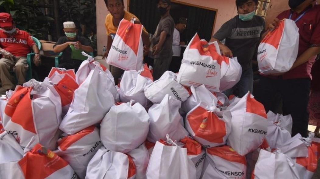 Kepala Dusun dan Anggota BPD jadi Tersangka Bansos Korona