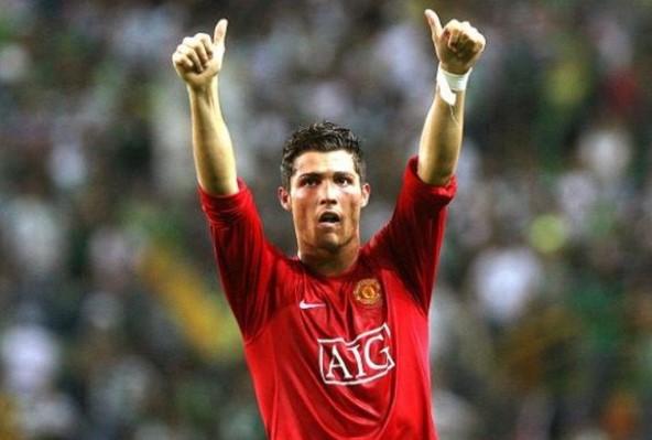 Kepulangan Ronaldo ke Old Trafford Bakal Jadi Mimpi Buruk Pemain MU Ini