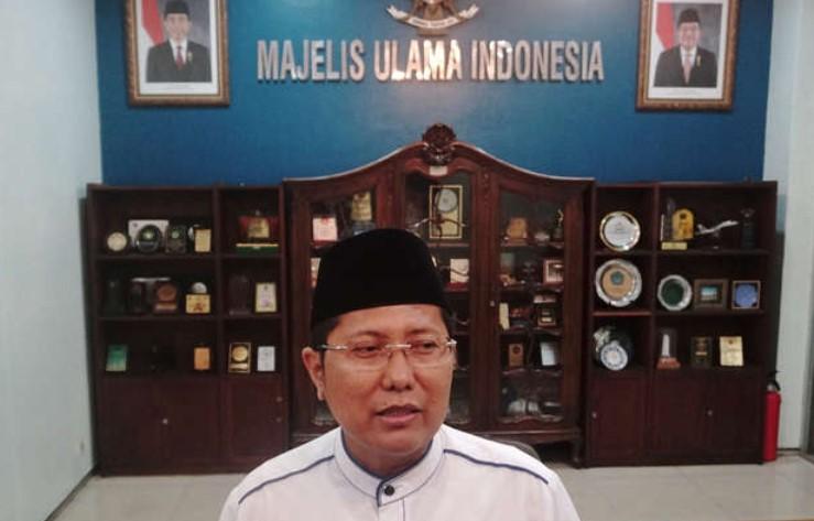 Ketua MUI Jadi Saksi Ahli di Kasus Penistaan Agama M Kece