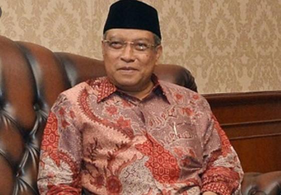 Ketua PBNU: Pemerintah Gugup dan Gagap Hadapi Covid-19