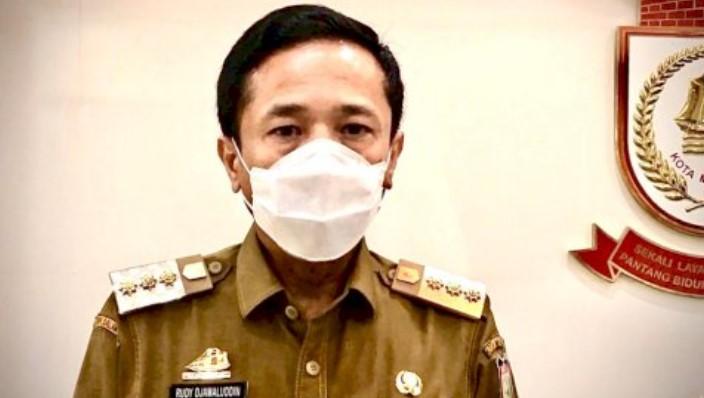 Kinerja Perusda yang Buruk, Pj Wali Kota Makassar tak Segan Lakukan Pergantian