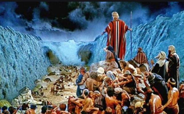 Kisah Dialog Nabi Musa dan Iblis