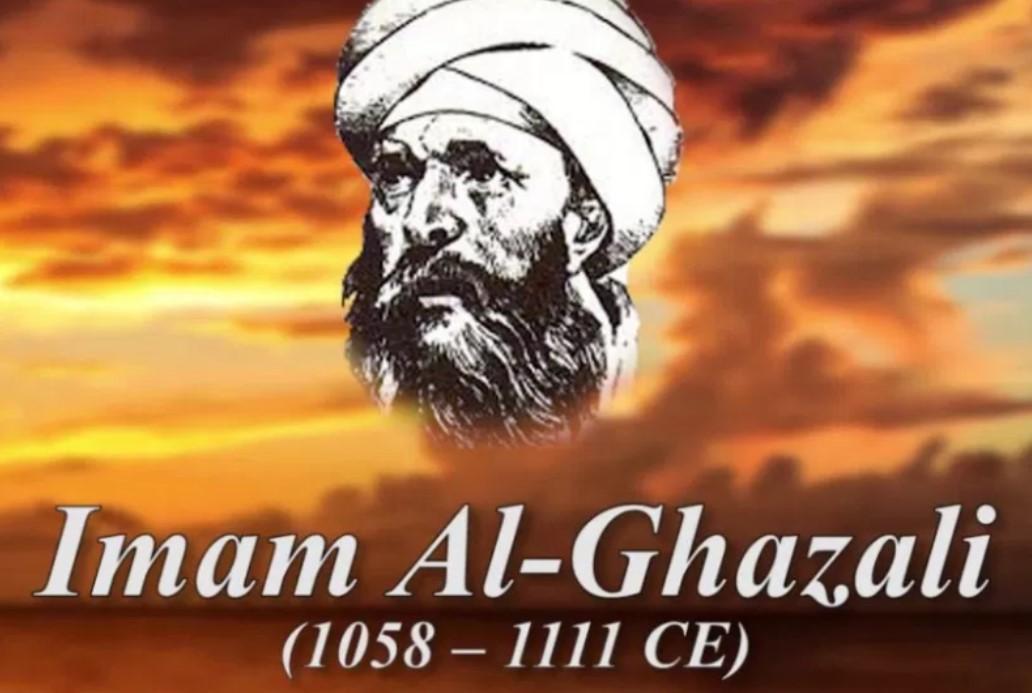 Kisah Ketika Imam Al-Ghazali Dirampok