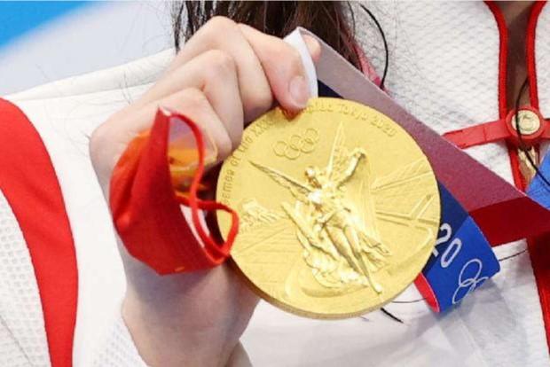 Kisaran Harga Medali di Olimpiade Tokyo 2020 Bila Dijual