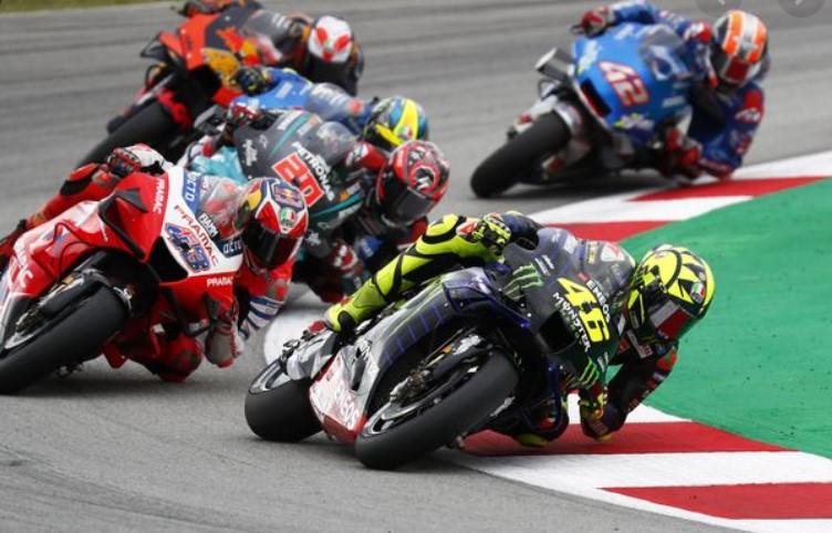 Klasemen Sementara MotoGP 2021 Setelah Balapan di Le Mans Prancis