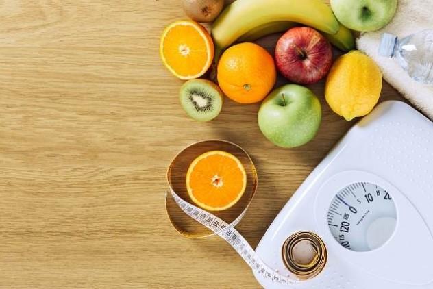Konsumsi 6 Jenis Buah Ini bisa Turunkan Berat Badan