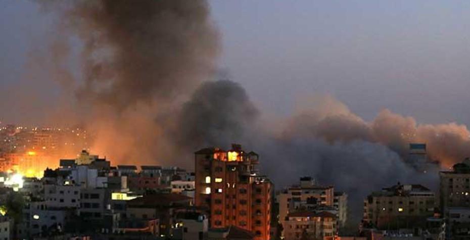 Korban Jiwa Rakyat Gaza Akibat Serangan Israel Capai 53 Orang