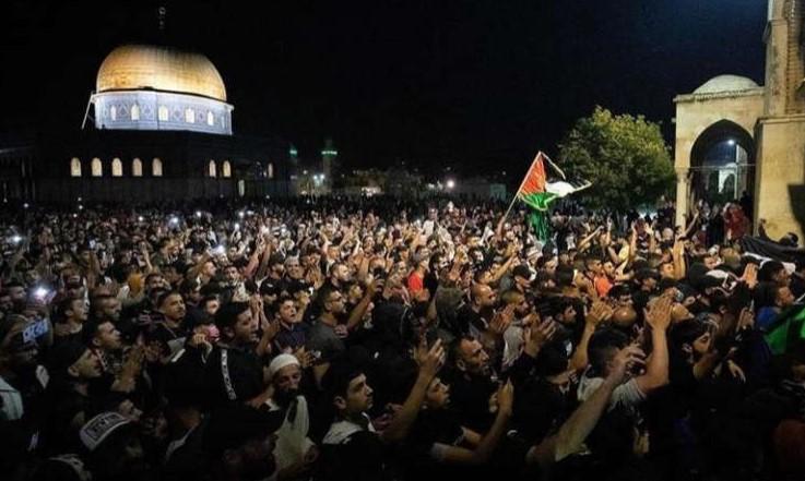 Korban Meninggal Serangan Israel di Gaza Sudah 83 Orang