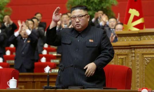 Korea Utara Krisis Pangan,  Harga 1 Kg Pisang Setara dengan Rp 650.000