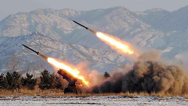 Korea Utara Luncurkan Dua Rudal Baru, Begini Respon Amerika