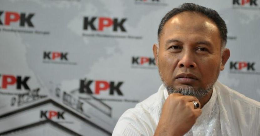 Kritik BW Terhadap Pimpinan KPK Terkait Pelegalan TWK