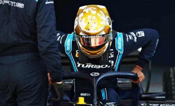 Kualifikasi F2 GP Sakhir Berjalan Ketat, Sean Gelael Hanya Terpaut 1 Detik