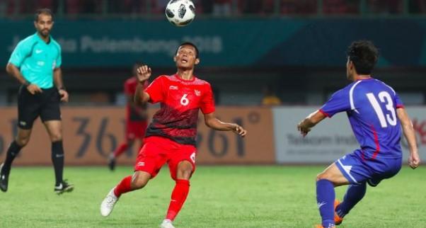 Kualifikasi Piala Asia 2023 : Sanggupkan Indonesia Lanjutkan Dominasi Atas Taiwan?
