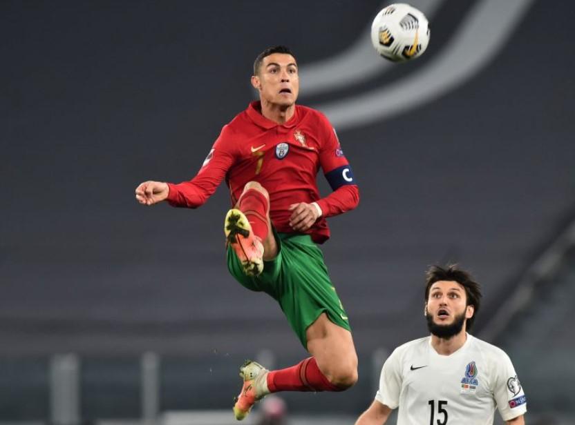 Kualifikasi Piala Dunia 2022 Zona Eropa, Berikut Hasil Lengkapnya
