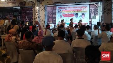 Kubu Mantu Jokowi Langgar Protokol, Berdalih Dinkes Kurang Sosialisasi
