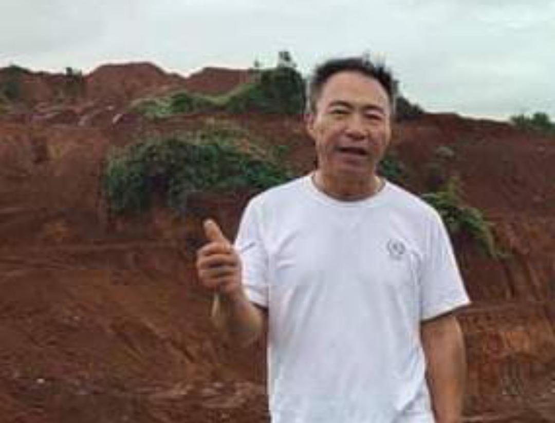 La Ode Aries :  Kalau Bukan Besok, Kamis  Akan Gelar Perkara Ke Dua Kasus KTP Palsu WNA Cina
