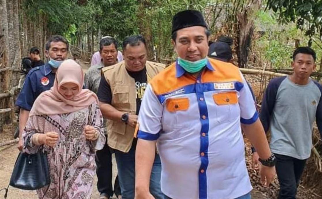 Lakukan Sosialisasi ke Masyarakat,  Chaidir Syam-Suhartina Janji Jadikan Maros Lumbung Pangan Utama di Sulsel