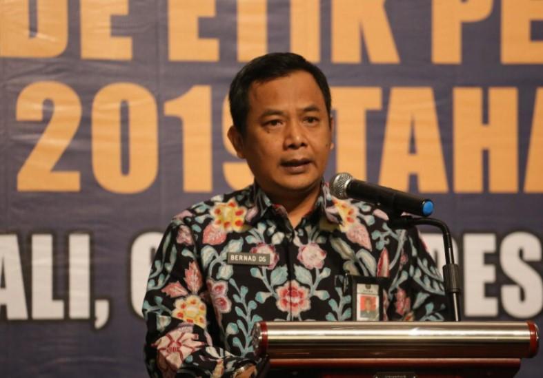 Langgar Kode Etik, Anggota Bawaslu Kotim akan Disidang DKPP RI