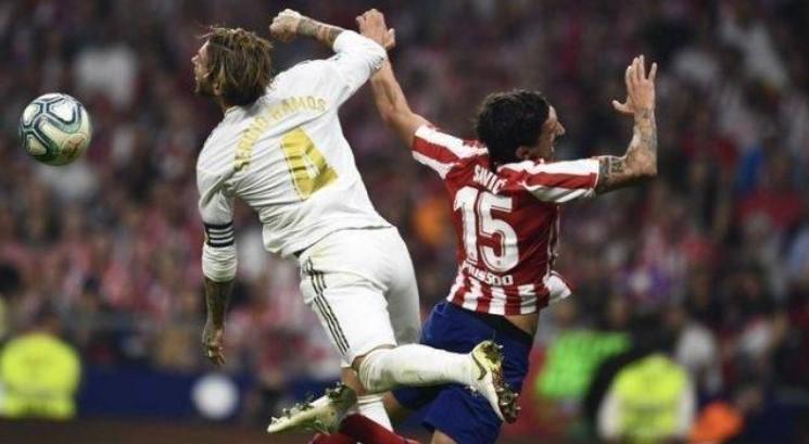 Lanjutan Liga Spanyol, Berikut Prediksi Susunan Pemain Real Madrid vs Atletico Madrid