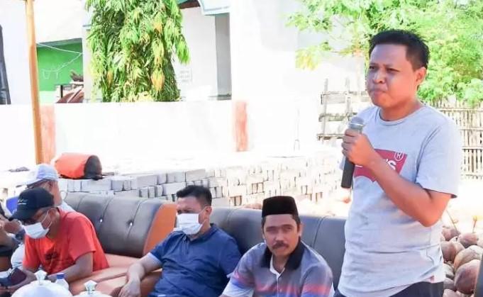 Legislator DPRD Selayar Sebut Basli Ali Sosok Pemimpin yang Peduli dan Selalu mendengar Keluhan Warganya
