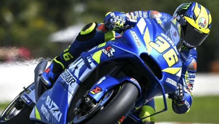 Lewat Skenario Ini, Joan Mir Jadi Juara MotoGP 2020