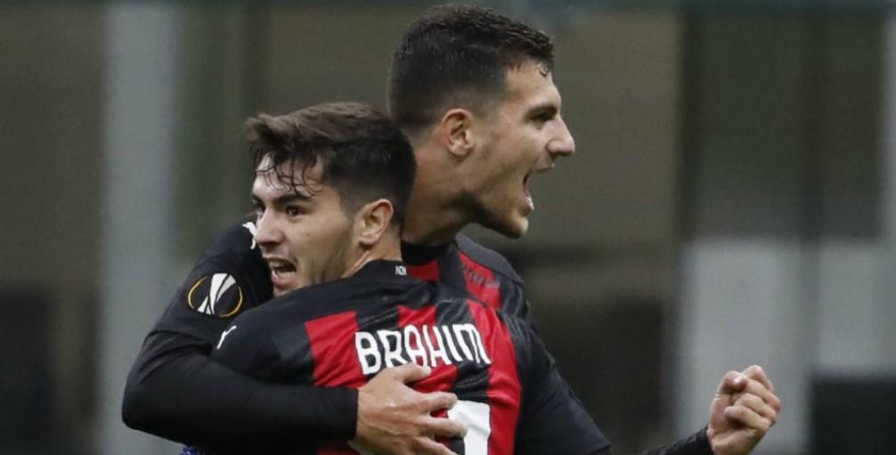 Liga Europa: AC Milan Kalahkan Sparta Praha (3-0)