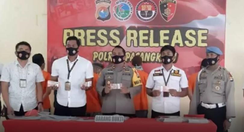 Lima Tersangka Kasus Korupsi Pengadaan Bibit Kelapa Sawit Terungkap di Pasangkayu
