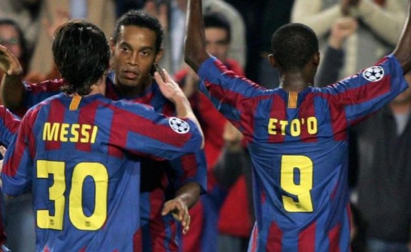 Lionel Messi Bakal Mengenakan Nomor Punggung 30 di PSG