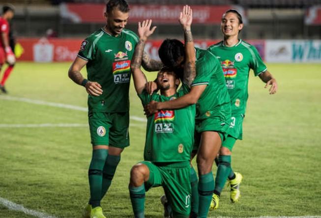 Luhut Pastikan Kick-off Liga 1 pada 27 Agustus di Jakarta