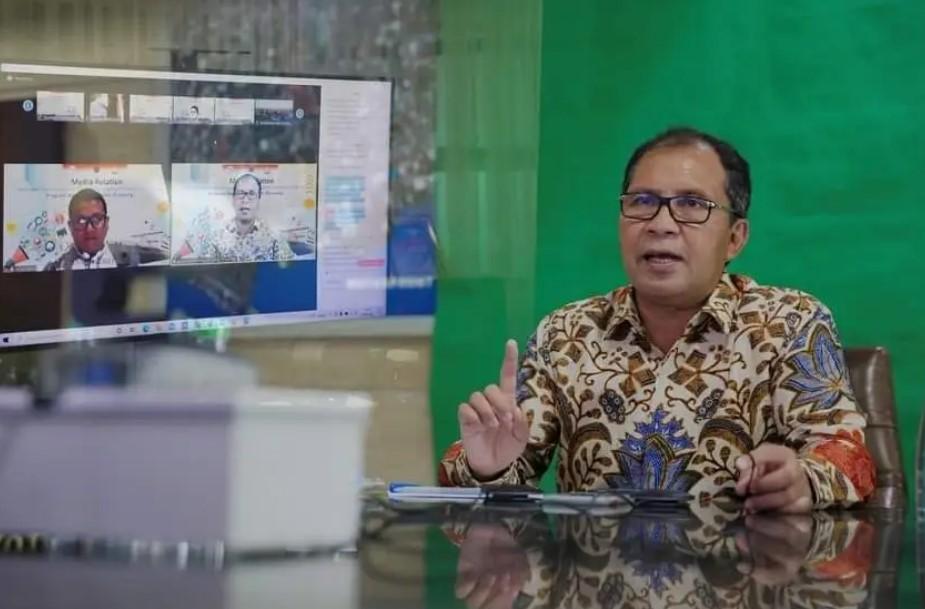 Lurah di Makassar Siap-siap Dicopot Jika Tak Mampu Lakukan Hal Ini