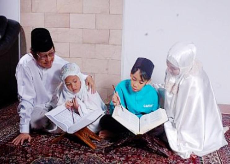 MUI : Tingkatkan Aspek Religiusitas, Kunci Rumah Tangga Tetap Harmonis