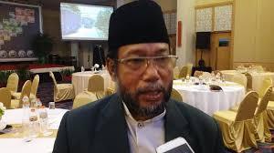 MUI sarankan Agar Tim Kaukus dan Pemprov Bermusyawarah Selesaikan Masjid 99 Kubah