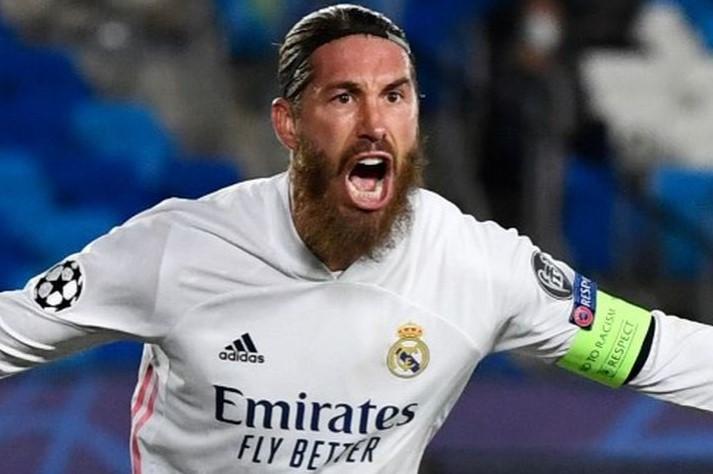 Main Tanpa Ramos, Real Madrid Dihantui Kekalahan