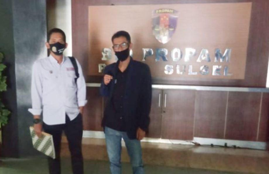 Mandek, Kasus Pemalsuan LHKPN Cabup Bulukumba Minta Diusut Tuntas
