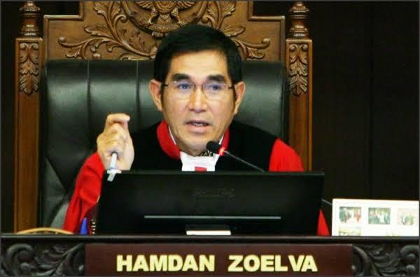 Mantan Ketua MK: Indonesia Tidak Sedang dalam Karantina, Aparat tidak Boleh Menggunakan UU Kekarantinaan