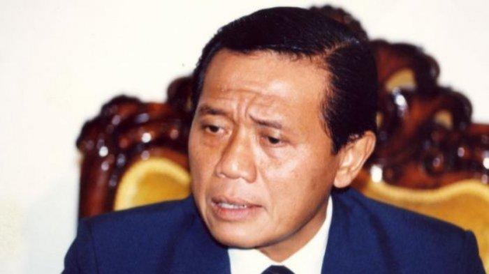 Mantan Menteri Penerangan Era Soeharto Tutup Usia
