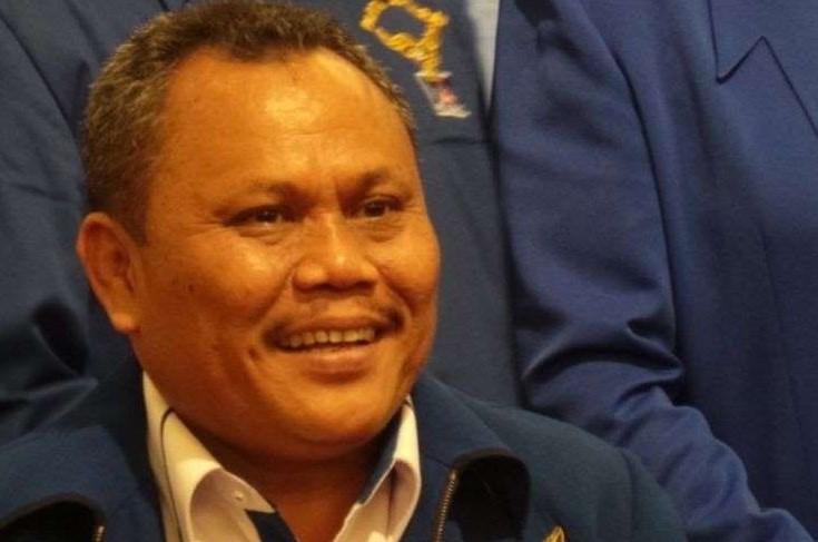 Mantan Politisi Partai Demokrat Ini Sebut SBY Bukan Pendiri Partai Demokrat
