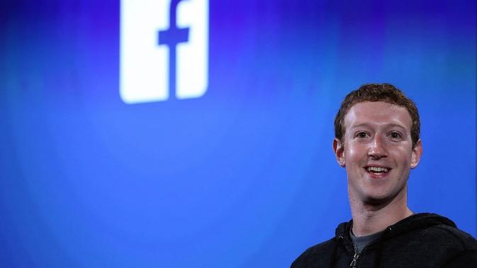 Mark Zuckerberg Dukung Apple Batas Pelacakan Iklan