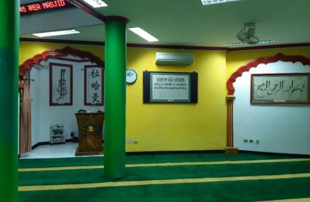 Masjid Lautze Jadi Jembatan Etnis Tionghoa di Indonesia Mengenal Islam