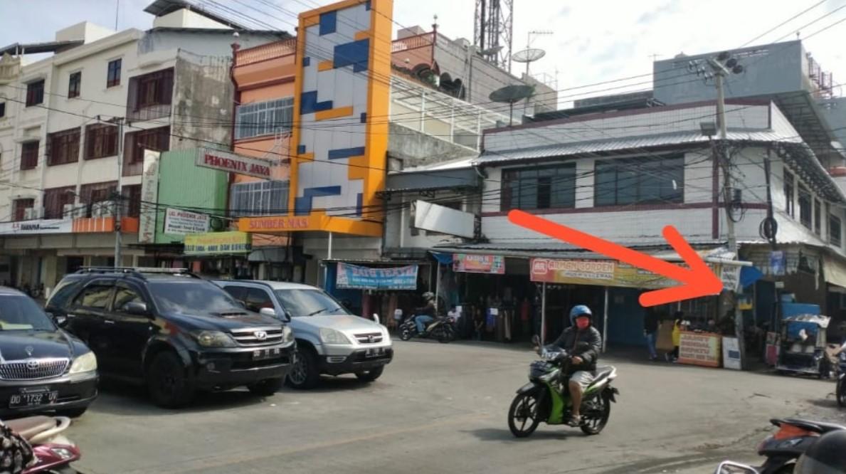 Masyarakat Makassar Keluhkan Kemacetan yang Sering Terjadi di Jalan Pajenekang