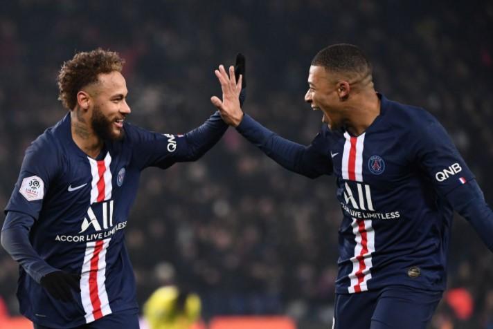 Mbappe-Neymar Kembali Jadi Tumpuan PSG Kontra Munchen di Leg Kedua Perempat Final Liga Champions