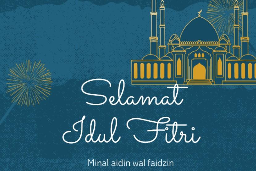 Memahami Hakikat Idul Fitri